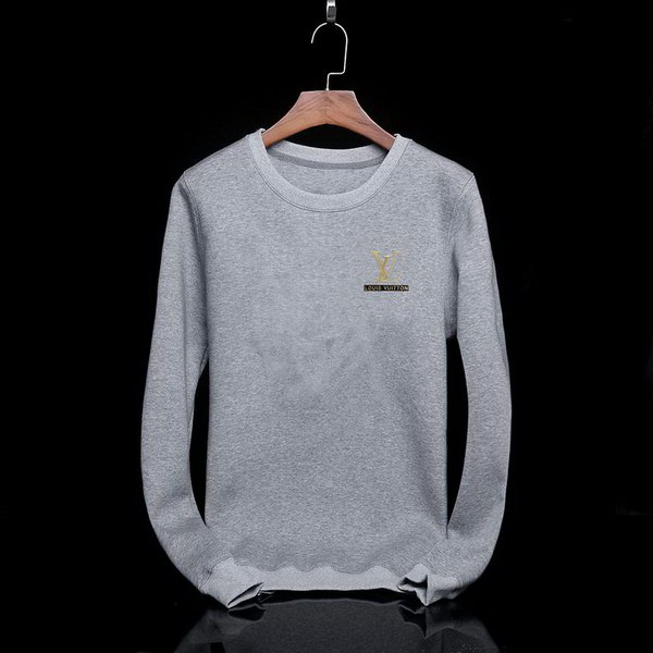 Louis Vuitton Sweatshirt Mens ID:202011b149