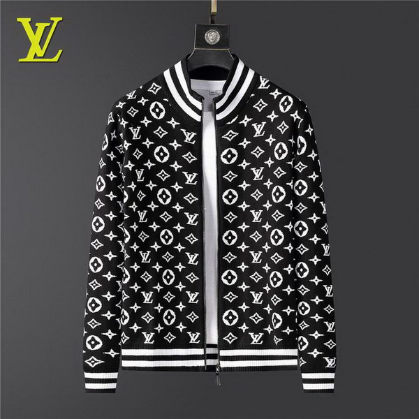Louis Vuitton Sweatshirt Mens ID:202011b159