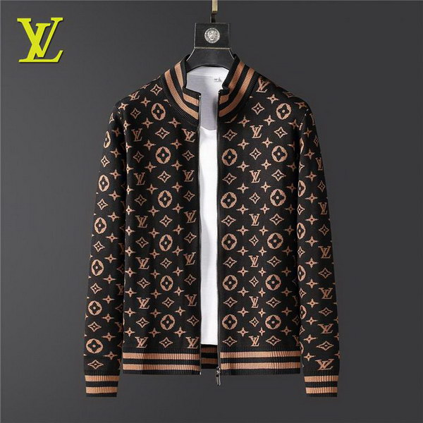 Louis Vuitton Sweatshirt Mens ID:202011b160