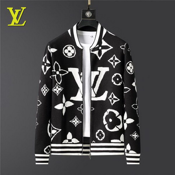 Louis Vuitton Sweatshirt Mens ID:202011b162