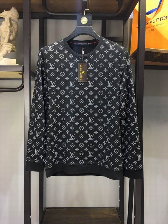 Louis Vuitton Sweatshirt Mens ID:202011b137