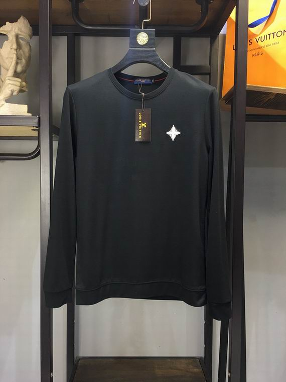 Louis Vuitton Sweatshirt Mens ID:202011b138