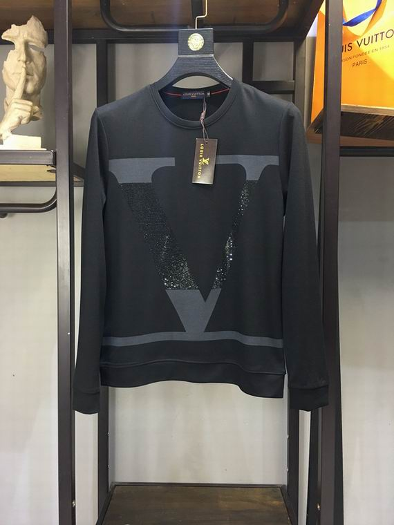 Louis Vuitton Sweatshirt Mens ID:202011b139