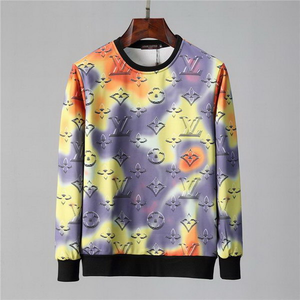 Louis Vuitton Sweatshirt Mens ID:202011b140