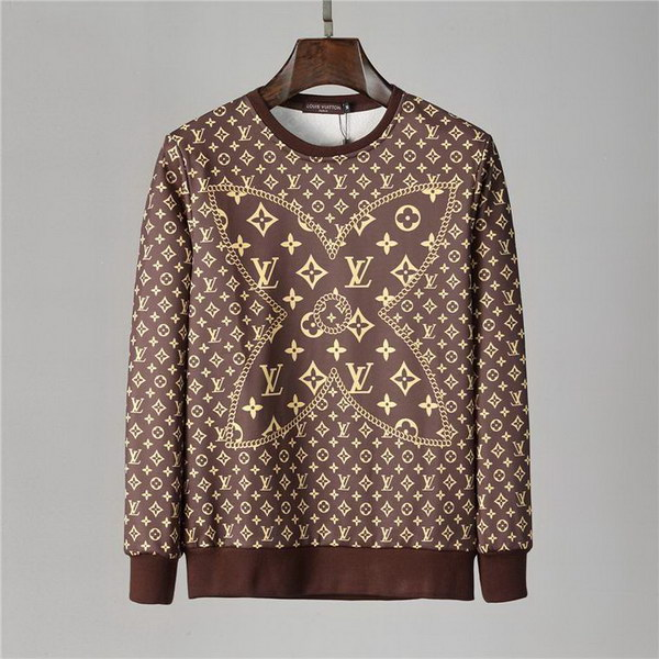 Louis Vuitton Sweatshirt Mens ID:202011b141