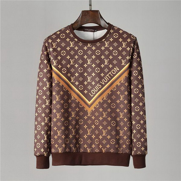 Louis Vuitton Sweatshirt Mens ID:202011b143