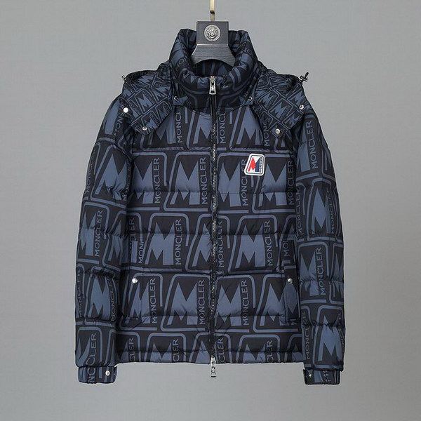 Moncler Down Jacket 2020 Mens ID:202011b202