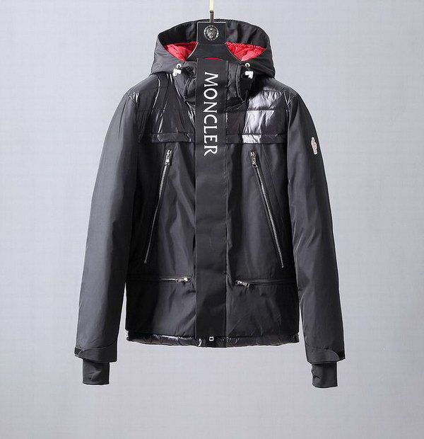 Moncler Down Jacket 2020 Mens ID:202011b206