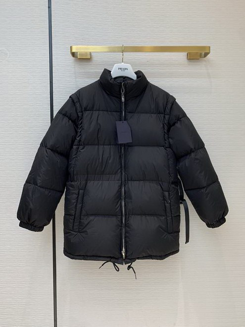 Prada Down Jacket 2020 Wmns ID:202011a102