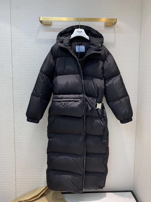 Prada Down Jacket 2020 Wmns ID:202011a103