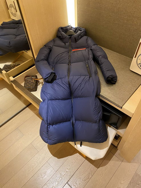 Prada Down Jacket 2020 Wmns ID:202011a104