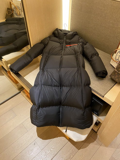 Prada Down Jacket 2020 Wmns ID:202011a105