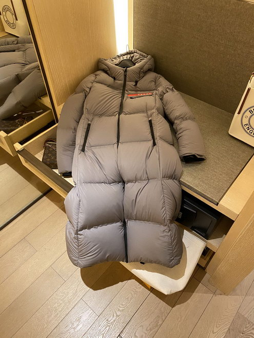 Prada Down Jacket 2020 Wmns ID:202011a106