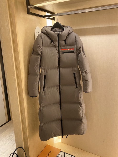 Prada Down Jacket 2020 Wmns ID:202011a108