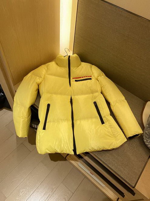 Prada Down Jacket 2020 Wmns ID:202011a109