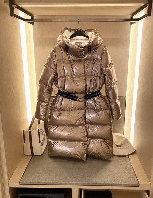 Prada Down Jacket 2020 Wmns ID:202011a113