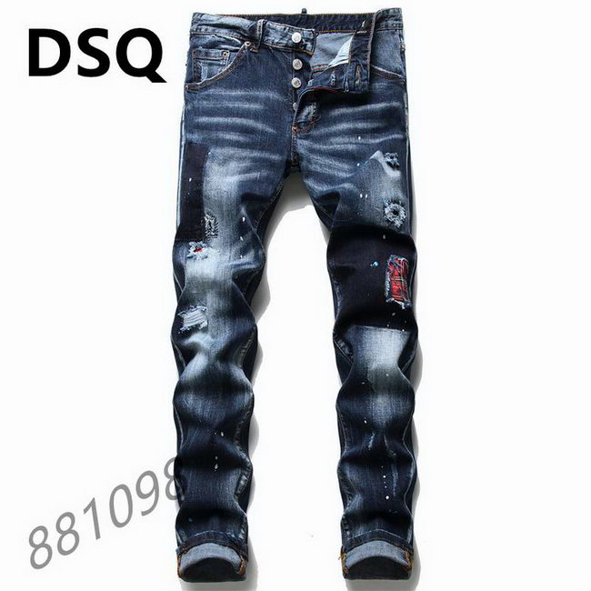 DSquared D2 Jeans Mens ID:202103c18