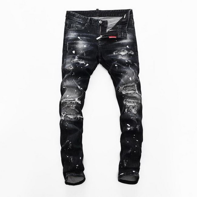 DSquared D2 Jeans Mens ID:202103c41