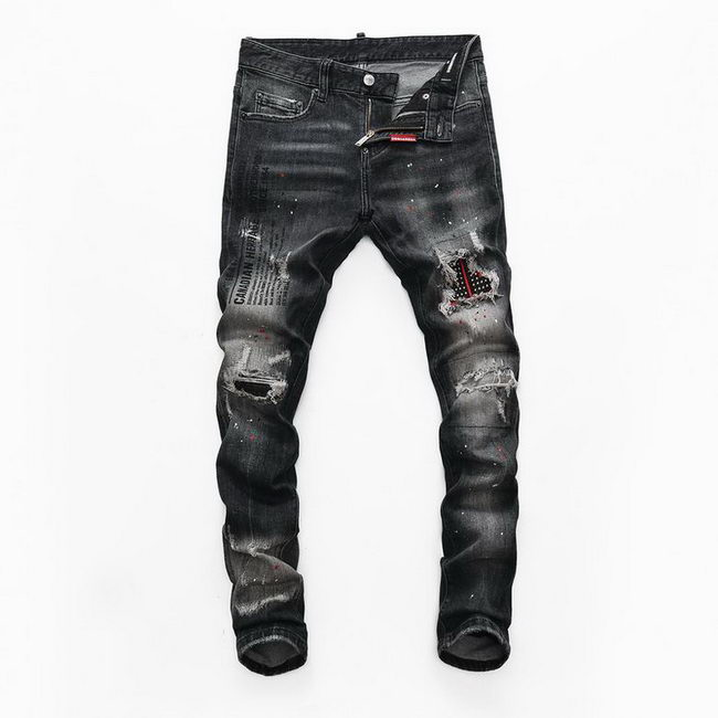 DSquared D2 Jeans Mens ID:202103c42
