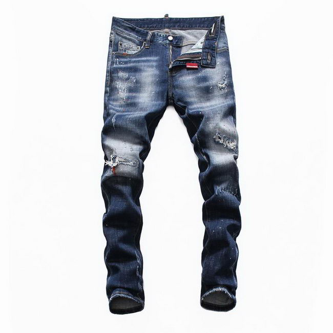 DSquared D2 Jeans Mens ID:202103c44