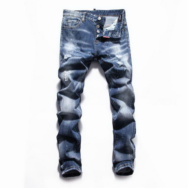 DSquared D2 Jeans Mens ID:202103c47
