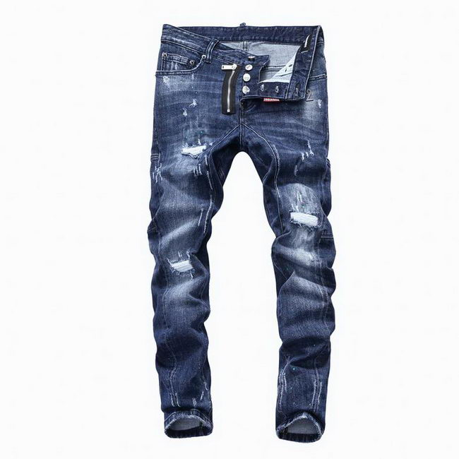 DSquared D2 Jeans Mens ID:202103c48