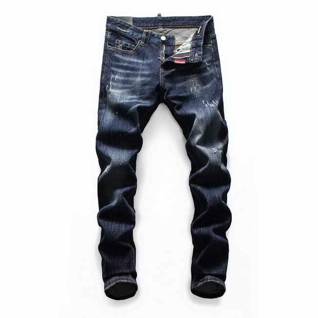 DSquared D2 Jeans Mens ID:202103c49