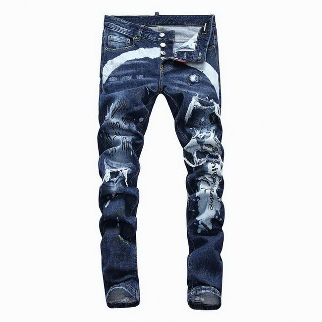 DSquared D2 Jeans Mens ID:202103c50