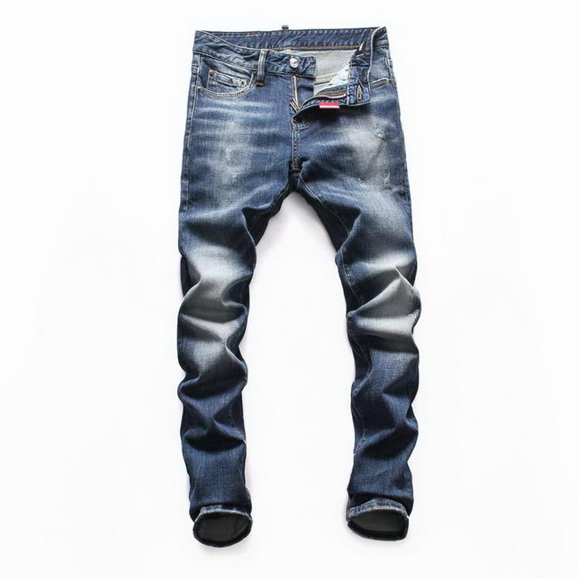 DSquared D2 Jeans Mens ID:202103c51