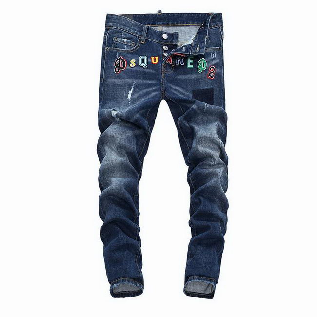DSquared D2 Jeans Mens ID:202103c52