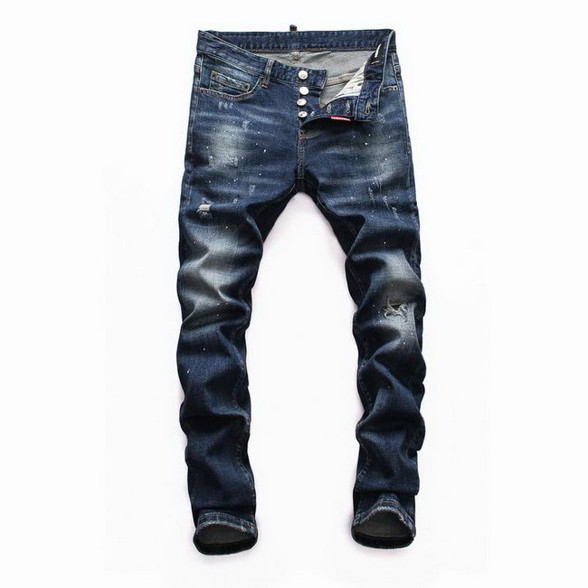 DSquared D2 Jeans Mens ID:202103c53