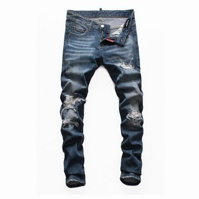 DSquared D2 Jeans Mens ID:202103c55