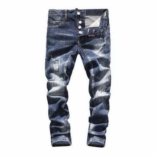 DSquared D2 Jeans Mens ID:202103c56