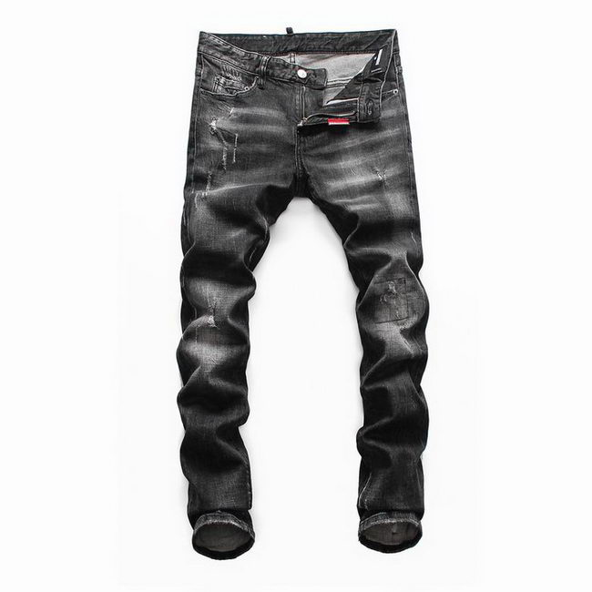 DSquared D2 Jeans Mens ID:202103c61