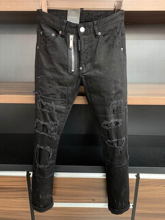 DSquared D2 Jeans Mens ID:202103c69