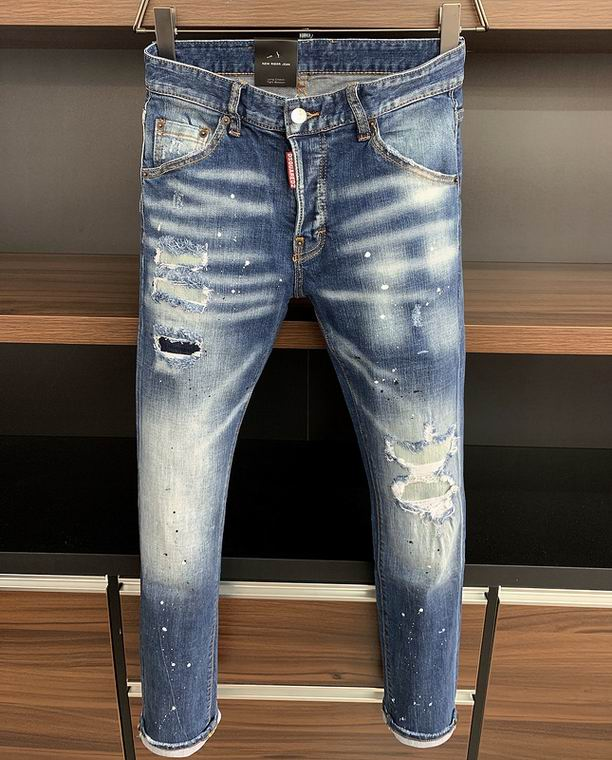 DSquared D2 Jeans Mens ID:202103c72