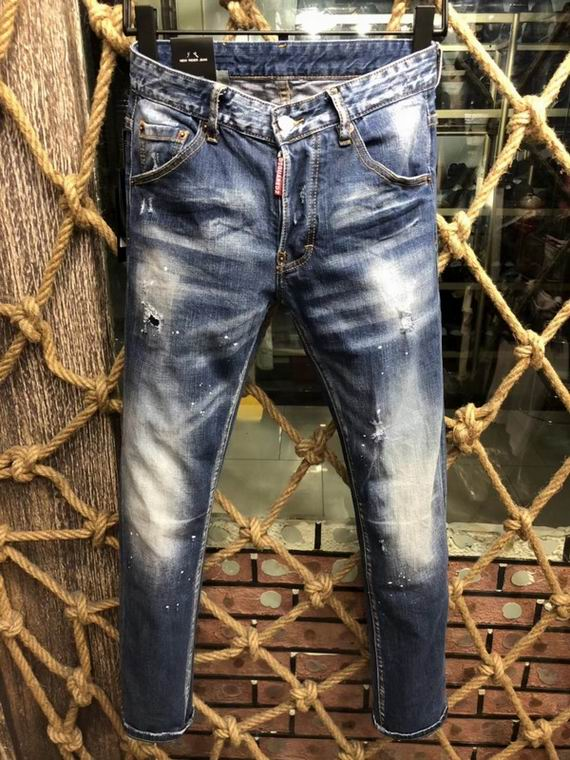 DSquared D2 Jeans Mens ID:202103c75