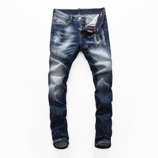 DSquared D2 Jeans Mens ID:202103c214