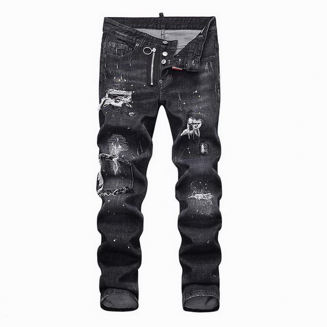 DSquared D2 Jeans Mens ID:202103c215