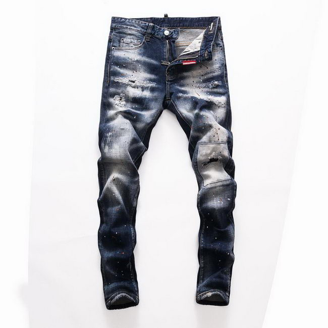 DSquared D2 Jeans Mens ID:202103c216