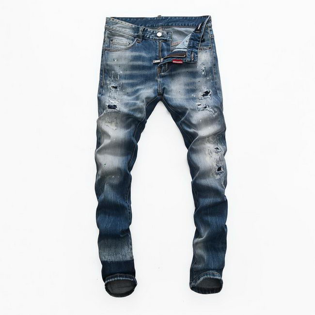 DSquared D2 Jeans Mens ID:202103c217