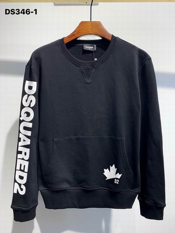 DSquared D2 Sweatshirt Mens ID:202103c220