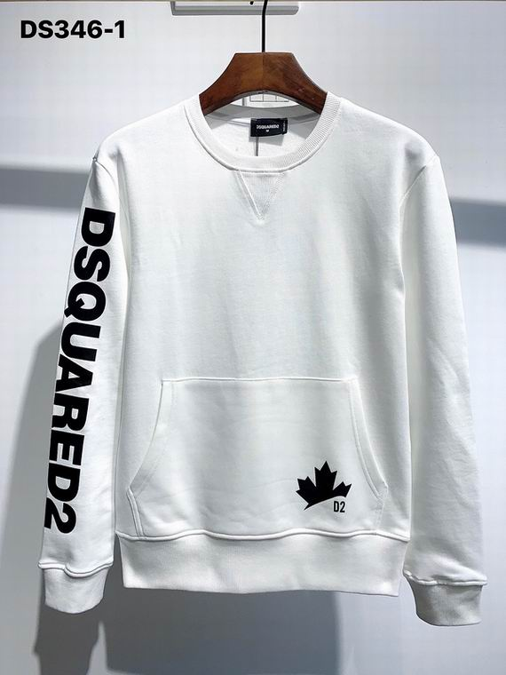 DSquared D2 Sweatshirt Mens ID:202103c221