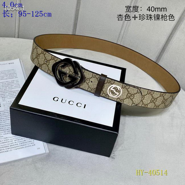 Gucci Belt ID::202103c222