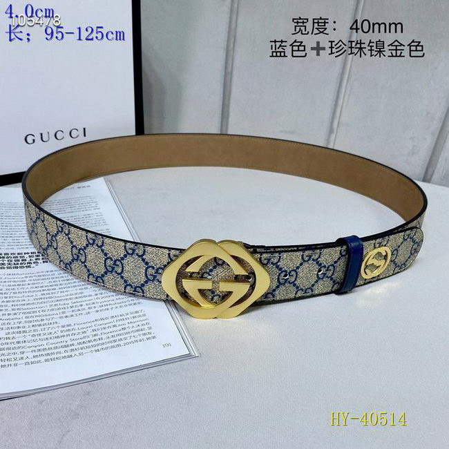 Gucci Belt ID::202103c225