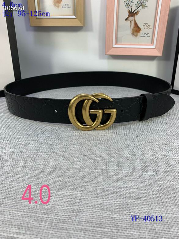 Gucci Belt ID::202103c261