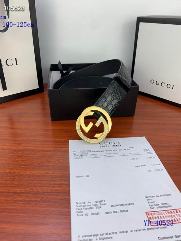 Gucci Belt ID::202103c375
