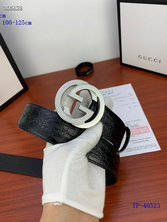 Gucci Belt ID::202103c377