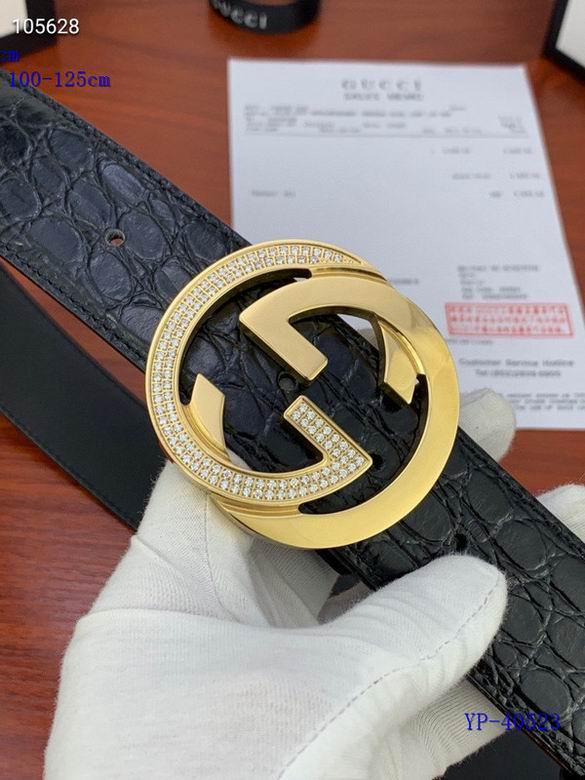 Gucci Belt ID::202103c380