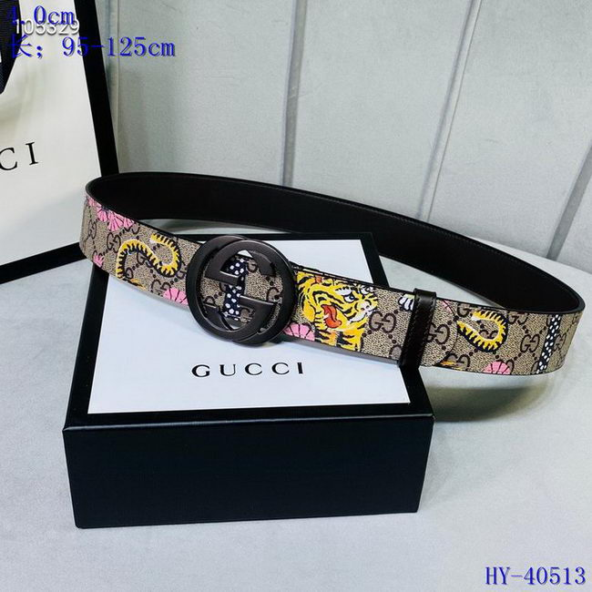 Gucci Belt ID::202103c232